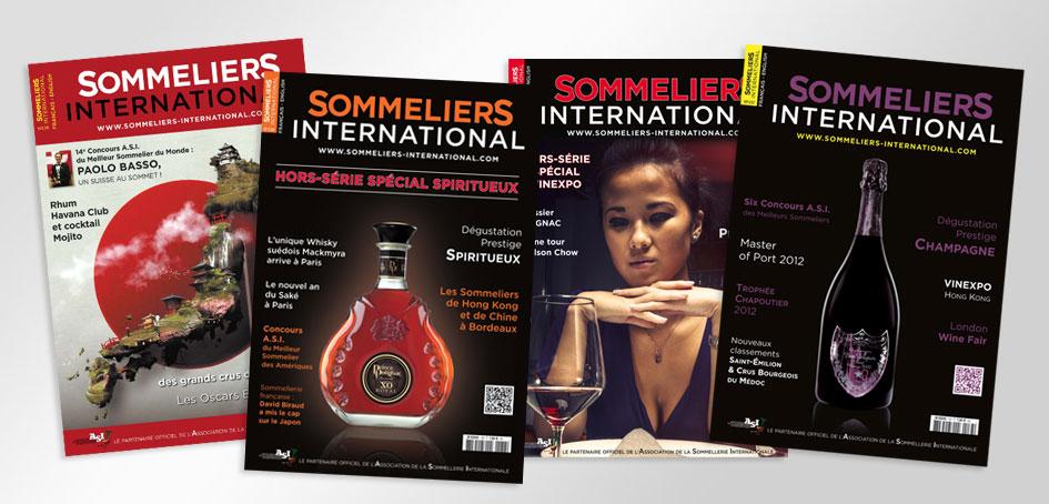 Sommeliers International